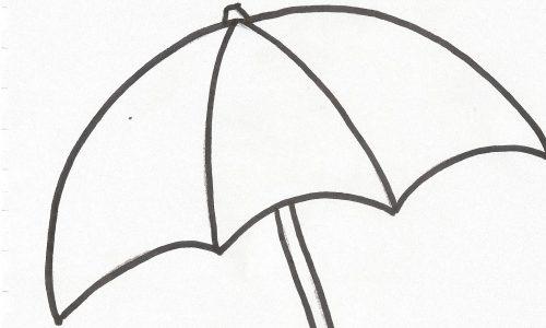 Poesie per bambini: DOPO LA PIOGGIA (G. Rodari)