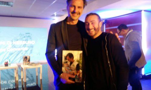 Il libro di Beppe Convertini approda a Sanremo