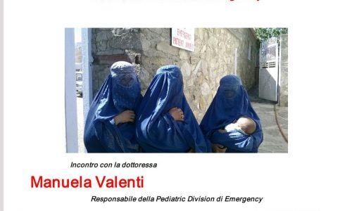 """Il 19 marzo a Novara, """"Paesi in guerra-La condizione femminile"""": la testimonianza di Emergency"""