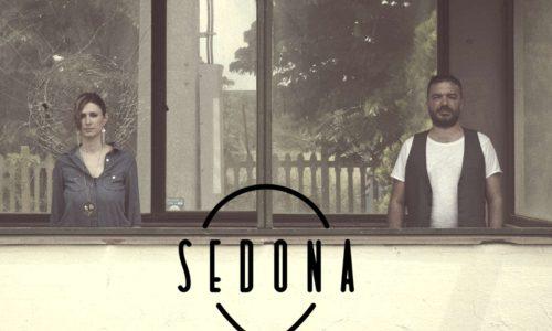 """Nelle radio italiane """"Alieno"""", il nuovo singolo del duo torinese SEDONA"""