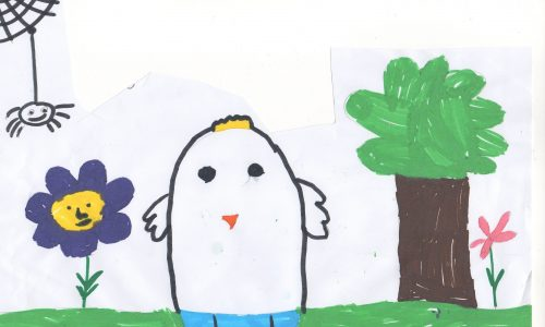 Poesie per bambini: SENTORE DI PRIMAVERA