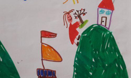 Poesie per bambini: ESTATE