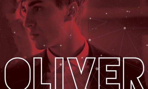 """Oliver in radio con il singolo """"Un secondo d' amore"""""""