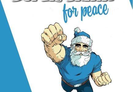 Progetto umanitario Internazionale: Super Santa for Peace in favore delle popolazioni del Messico