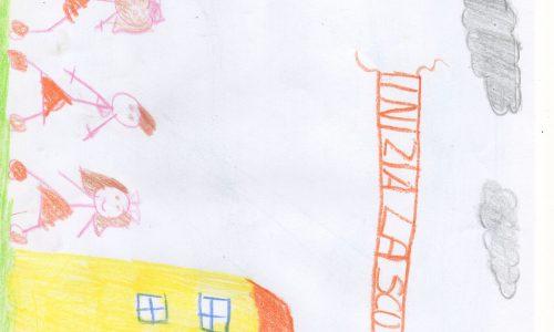 Poesie per bambini: RICOMINCIA LA SCUOLA!