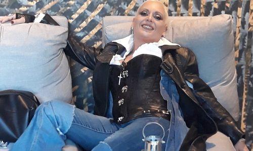 """Carmen in radio e nei digital store con il singolo """"Male innamorata"""""""