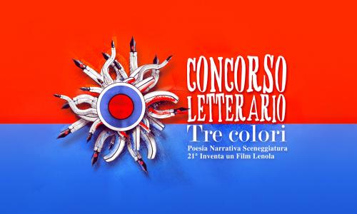 """""""Inventa un film"""": aperto il secondo concorso letterario """"Tre colori"""""""