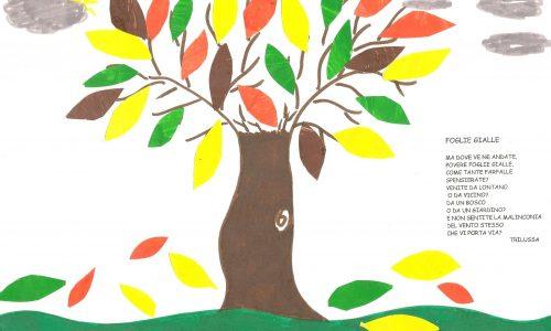 Poesie d'autunno…per tutti i gusti!