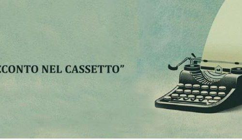 """Concorso letterario """"Il Racconto nel Cassetto"""""""
