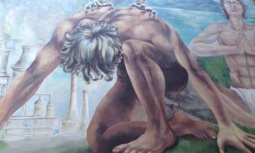 """""""PROSEGUIRE"""", il 4 capitolo del racconto di Avantage Jr Samuele Goury"""