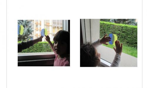 """Un progetto creativo con""""Piccolo blu e piccolo giallo"""" per approfondire il valore dell'amicizia"""