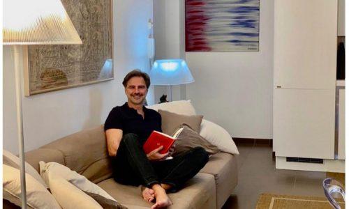 """Intervista a Beppe Convertini: """"Con Linea Verde possiamo sognare viaggiando da casa: in futuro, scegliamo l'Italia per le nostre vacanze!"""