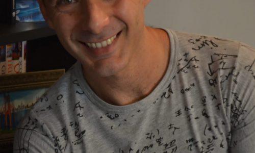 """Intervista a Emiliano Reali: """"Il seme della speranza"""", un romanzo che fa parlare il ragazzino dentro di me"""