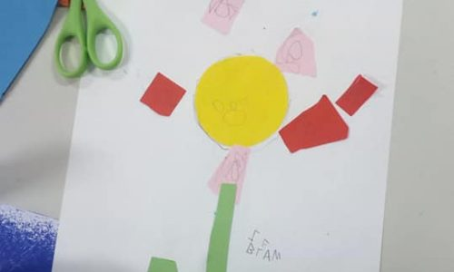 La Giornata della Gentilezza alla scuola dell'Infanzia Elve di Novara