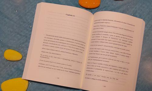 """""""Oltre ogni dimensione"""": fantasy e filosofia nel nuovo romanzo di Ilaria Martini"""