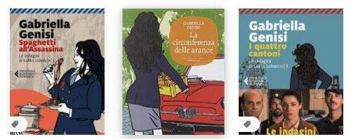 """Intervista alla scrittrice Gabriella Genisi: """"Lolita Lobosco? Una donna determinata che racconta le bellezze della Puglia e le sue contraddizioni"""