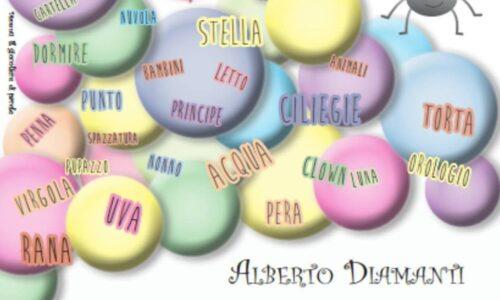 """Intervista all'autore: """"Dopo i successi letterari, si aprono le porte della musica per l'autore Alberto Diamanti"""
