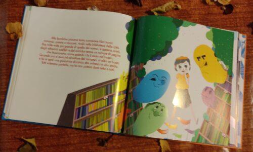 """Consigli letterari: """"La bambina che parlava ai libri"""", di Stefano Benni"""