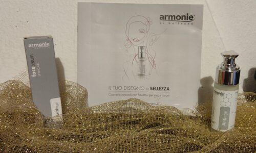 Siero Antiage di Erboristeria Magentina: un prodotto tutto al naturale per una pelle più compatta e tonica